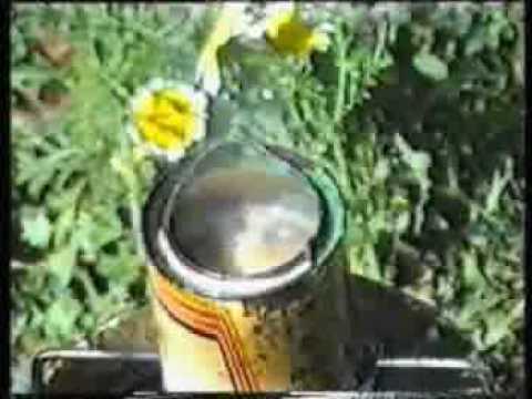 Como evitar el ataque de hormigas a las colmenas de abejas de YouTube · Duración:  1 minutos 53 segundos  · Más de 37.000 vistas · cargado el 12.08.2013 · cargado por Agromundi1