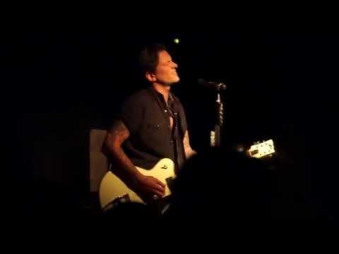 Butch Walker ~ Mix Tape singalong ~ 40 Watt ~ Athens, GA ~ 972013