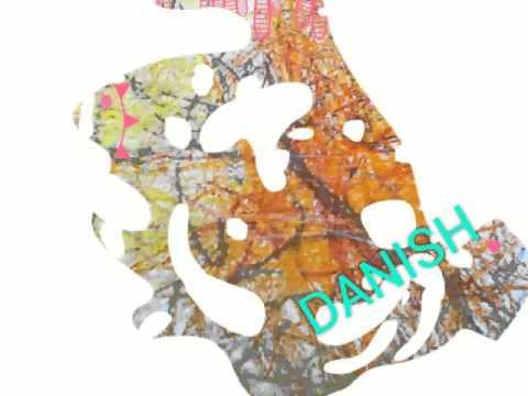 Karya Seni Yasmin Danial Danish