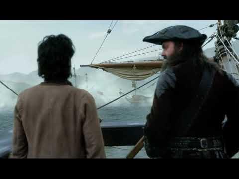 Download Black sails, season 3 episode 10, Final battle 6/6