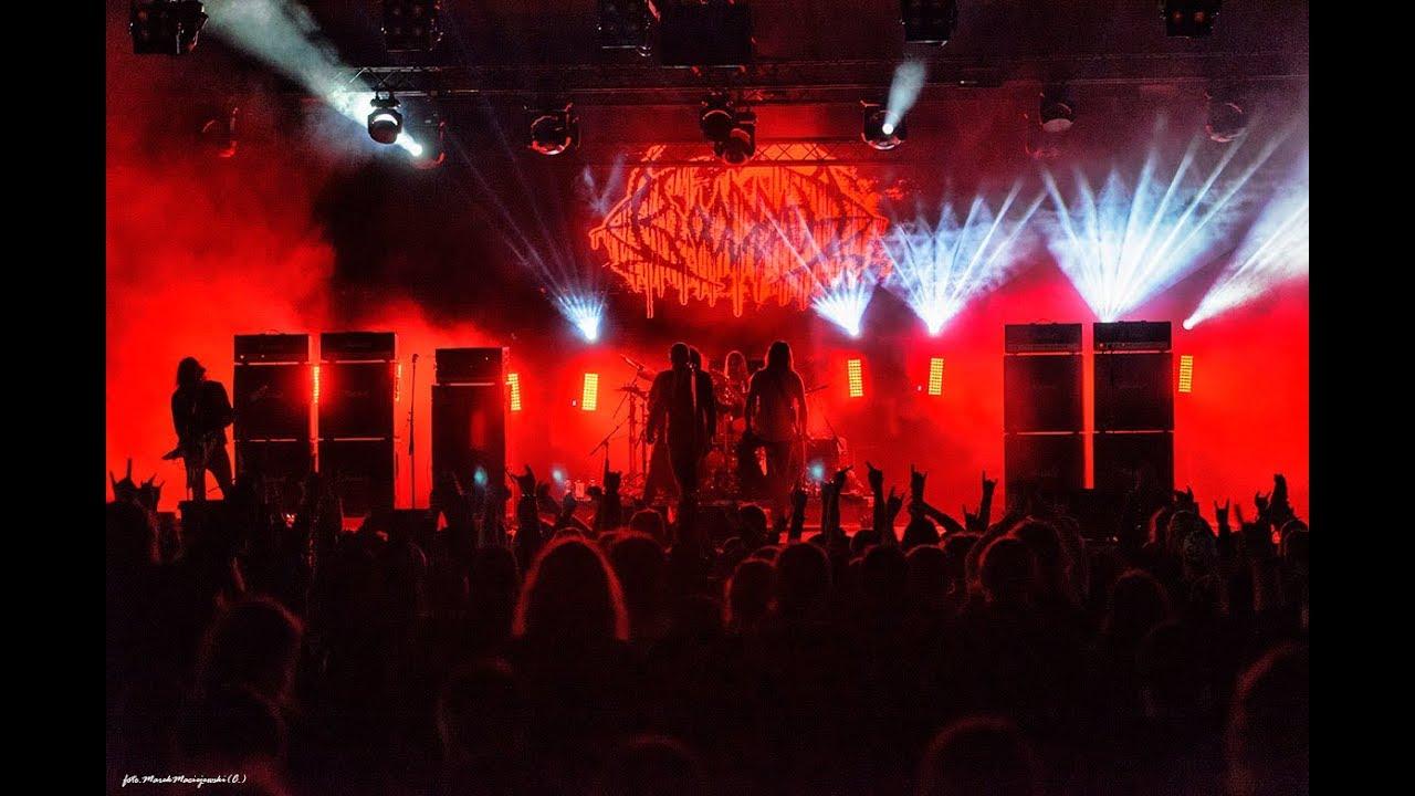 Download Bloodbath - Summer Dying Loud XI (Aleksandrów Łódzki.o8.o9.19)