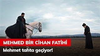 Mehmed tahta geçiyor - Mehmed Bir Cihan Fatihi 1. Bölüm
