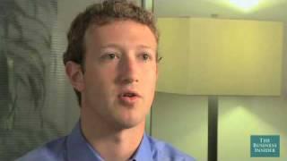 Mark Zuckerberg: The Early Days