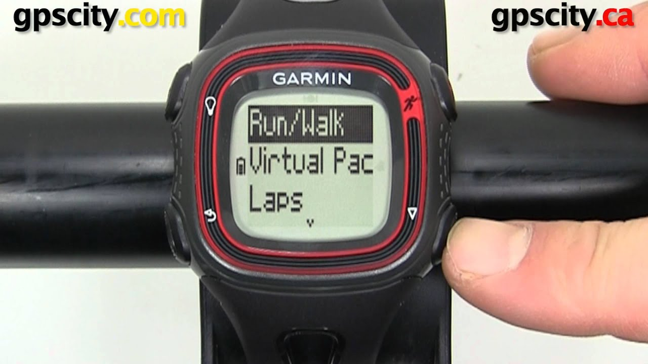 garmin forerunner 10 overview youtube. Black Bedroom Furniture Sets. Home Design Ideas
