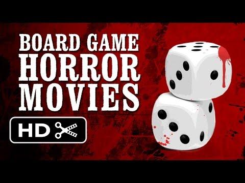 Board Game Horror Movies - Parody Trailer HD