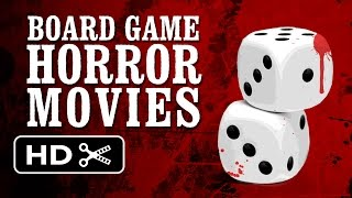 Board Game Horror Movies - Parody Trailer HD