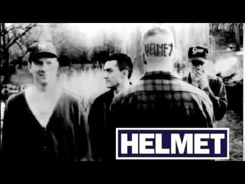 helmet - flushings