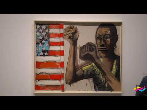 Soul of a Nation, art in the Age of Black power 1963-1983, VLOG