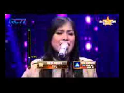 ghaitsa kenang Rising stars Indonesia