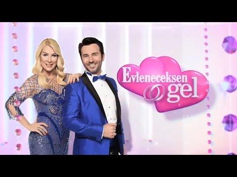 Evleneceksen Gel - Cash Ömer & Mavzer - 2016 ( Official Video Klip )