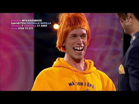 Nöpö-Felix | Jakso 1 | Putous 11. kausi | MTV3