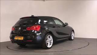 BMW 1 Series 2.0 120D M Sport Automatic Euro 6