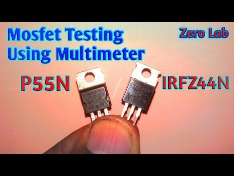 mosfet-testing-using-multimeter-जरूर-देखें-ये-वीडियो