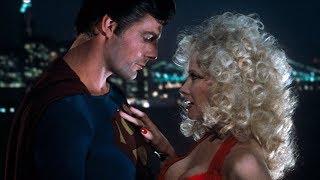 Lorelei seduces Evil Superman | Superman 3