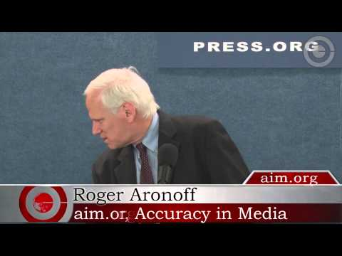 Roger Aronoff Speaks about the newly formed Citizens Commission on Benghazi