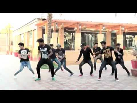 Be Free & Pallivaalu Bhadravattakam || Step's Dance Crew || dance video