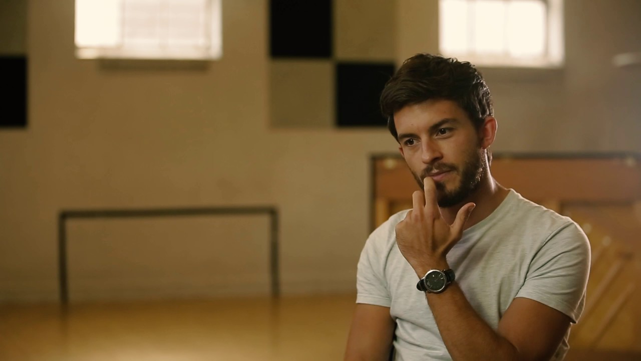 The Last Five Years - The Musical with Jonathan Bailey - Part 4 - YouTube
