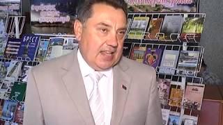 2017-06-23 г. Брест. Сессия городского Совета депутатов. Новости на Буг-ТВ.