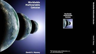 Worldwide Calculus: Euclidean Space