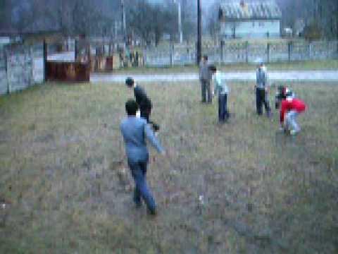 copii in tranis la fotbal