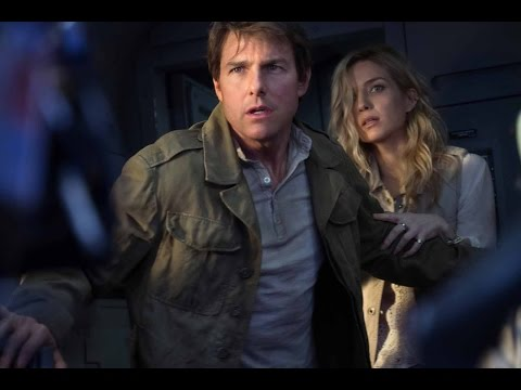 La Momie - Bande-annonce VF (Tom Cruise, Sofia Boutella, Russell Crowe)