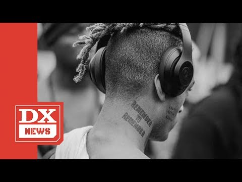"""XXXTENTACION's Posthumous """"Skins"""" Album Leaks"""
