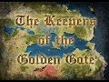 """The Keepers Of The Golden Gate Session 12 Part 1 """"I wish I Stayed In The Library"""" 19/7/2019"""