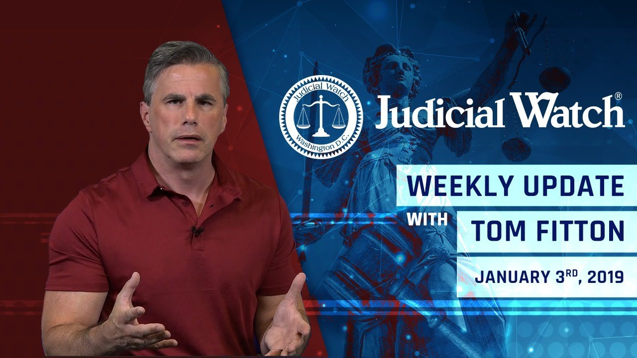 """Trump: """"No more Benghazis!"""" JW Finds Millions of Extra Voters on Rolls, Lawsuit on Whistleblower"""