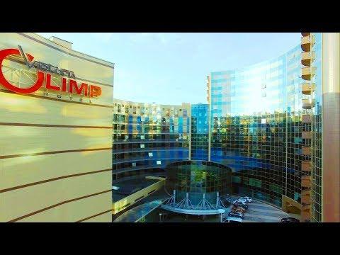 Victoria Olimp Hotel