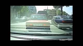 ДТП   Драки на дорогах подборки 2015
