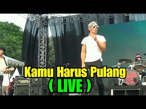 SLANK - KAMU HARUS PULANG (LIVE)