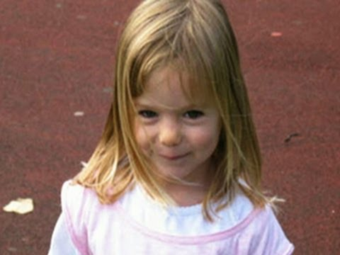 Madeleine McCann murder mystery: Police release sketches in hope of new clues
