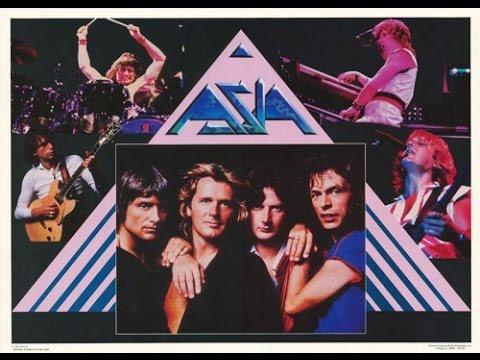 Asia Live Montreal / Agosto 5 , 1983