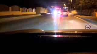 Не спеша по дорогам Баку(9 мкр)
