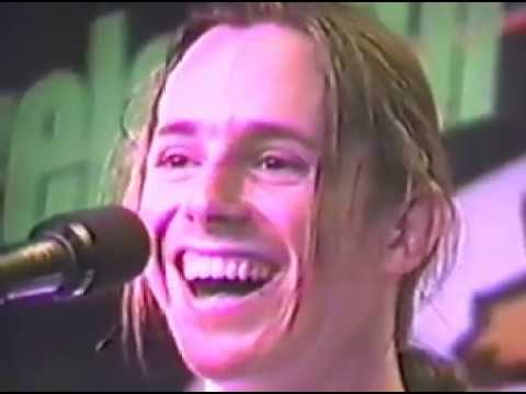 Toad the Wet Sprocket - Good Intentions live from Santa Barbara, CA 6-14-1991