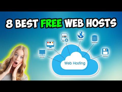 top-8-best-free-web-hosts-in-2020
