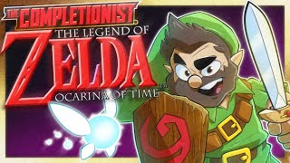 the-legend-of-zelda-ocarina-of-time-the-completionist-new-game-plus