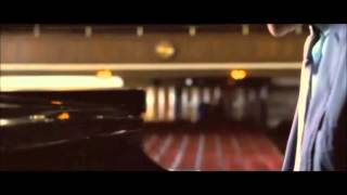 Why stop now piano audition (2012)