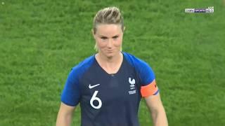 (1) France vs Australia 10.5.2018