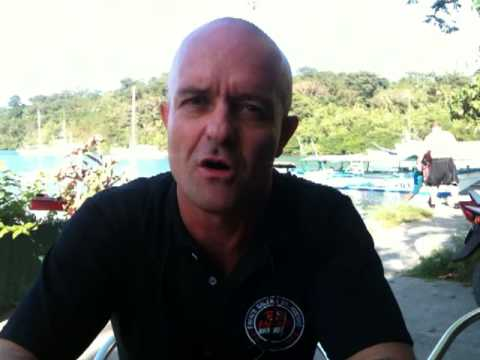 AMAZING Puerto Galera Diving - Jaw-Dropping, Mind-Blowing Marine Life With BADLADZ