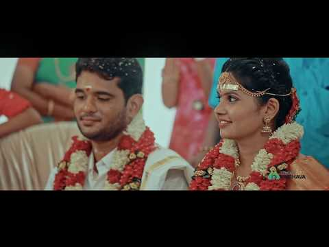 South Indian Wedding Videography - Thangam & Vasudevan @ Perundurai