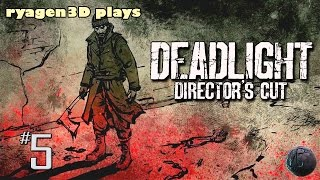 Deadlight: Director's Cut Game-play Part 5– (Let