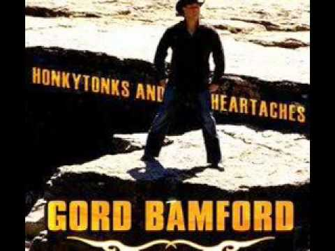 Gord Bamford Come Over Here