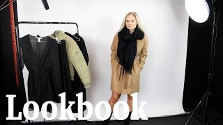 LOOKBOOK - MY STYLE THIS FALL/WINTER