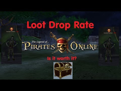 TLOPO | Loot Rate Drop | General Darkheart