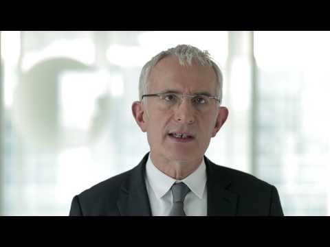Guillaume Pepy - Présentation à l'Assemblée Générale de SUEZ le 10 mai 2017
