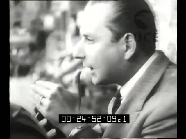 Palio 2 luglio 1948