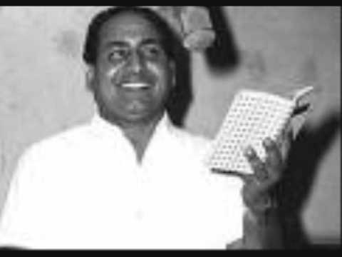 Mohammed Rafi: Pee Kar Sharab Khelunga