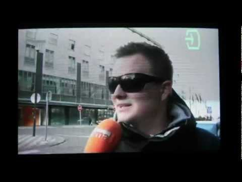Kazma VS nasranej Jiří Krampol na TV Prima