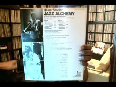 Vinyl Video #47 - Great Jazz Finds